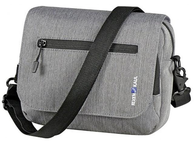 KlickFix SmartBag Touch Handlebar Bag grey